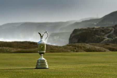 History of the Claret Jug