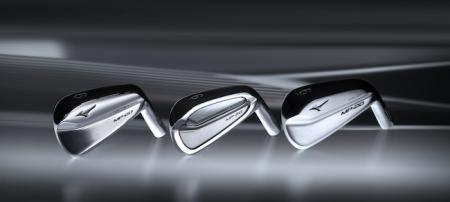 Mizuno unveil new wrenches