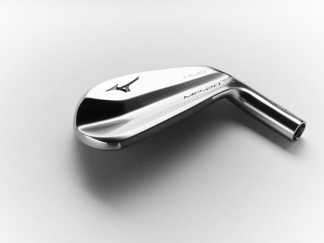 Mizuno unveil new wrenches