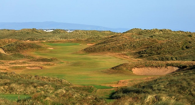 New Improved Royal Portrush