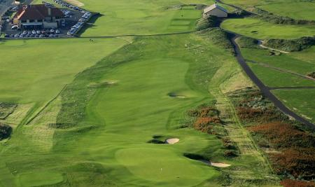 Royal Portrush 1st