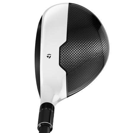 The TaylorMade M1 Fairway Wood