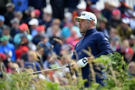 Lee Westwood Open 2019 Day 3