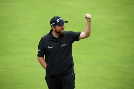 Shane Lowry - Open - Day 4 - Winner - Getty