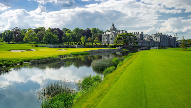 Ireland to host Ryder Cup in 2026