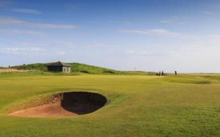 Royal Porthcawl - Option 2
