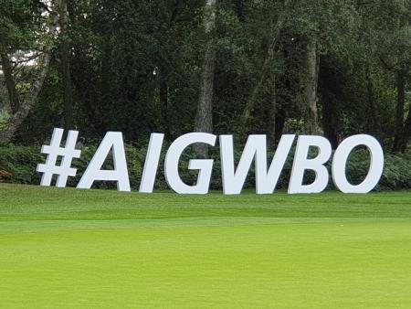 #AIGWBO