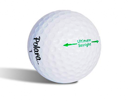 Polara  golf ball
