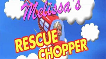 Melissa Reid's Rescue Chopper