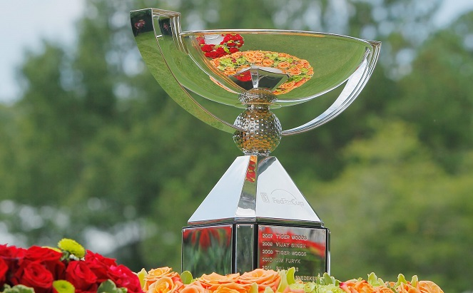 The FedEx Cup Playoffs