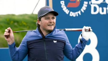 14 Club Challenge Eddie Pepperell