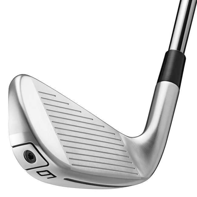 TaylorMade launch new P-790
