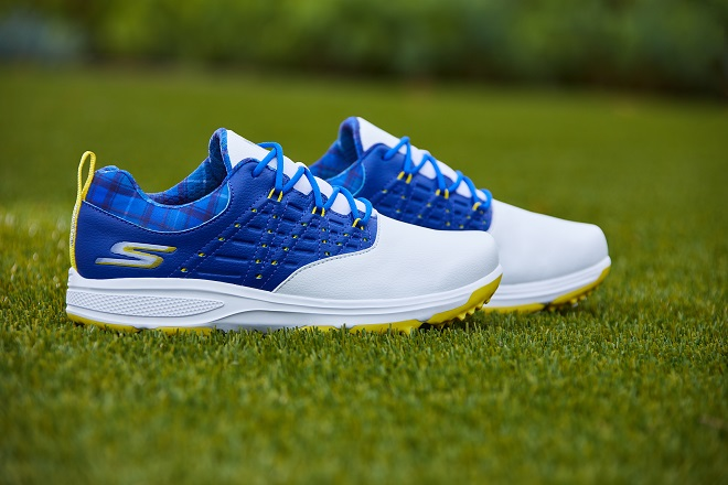 Skechers new Solheim Cup shoe