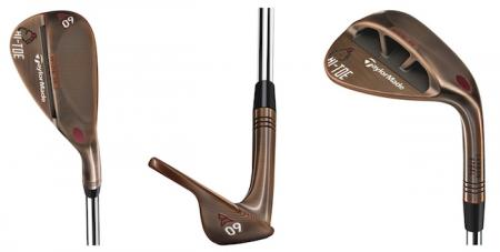TaylorMade Hi-Toe Big Foot