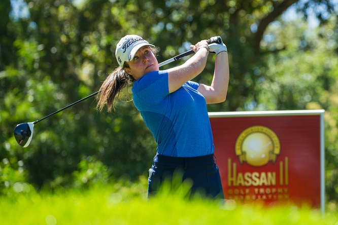 ISPS HANDA World Invitational