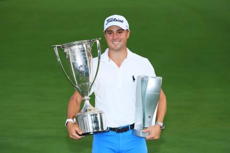 FedEx Cup Tour Championship