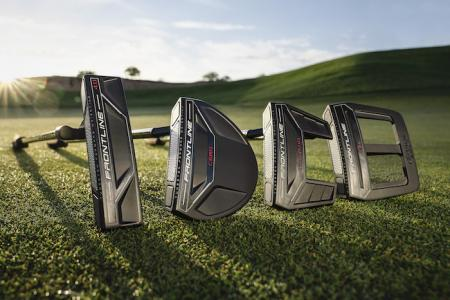 Cleveland Frontline Putters - September 2019