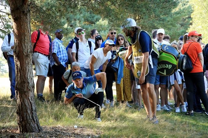 BMW PGA Championship Day 3