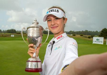 Lacoste Ladies Open Final