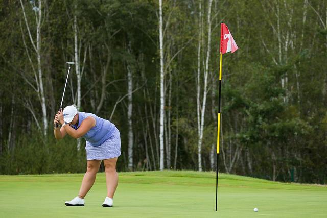 Lacoste Ladies Open Final