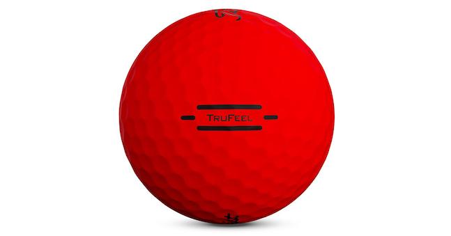 New balls please!