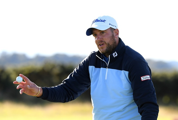Alfred Dunhill Links Championship Day 3