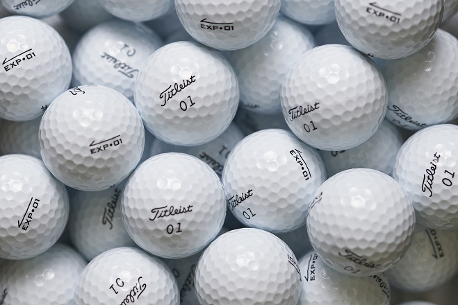 Titleist Releases latest innovation