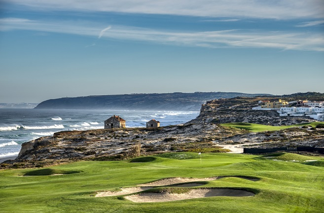 GolfPorn: West Cliffs Golf Links