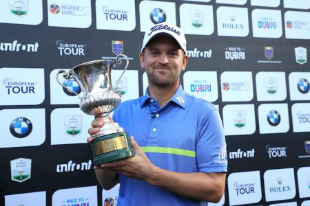 Wiesberger - Italian Open Final - October 2019