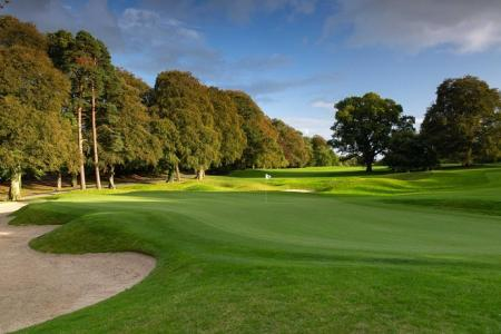 Mount Juliet to host Irish Open