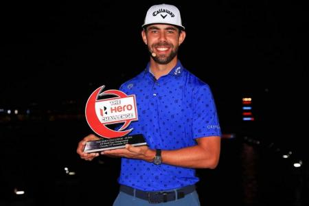 THE HERO CHALLENGE IN DUBAI