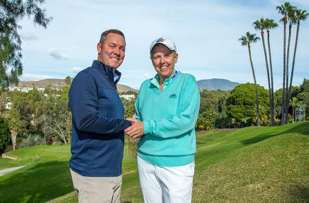 LPGA and LET forge partnership