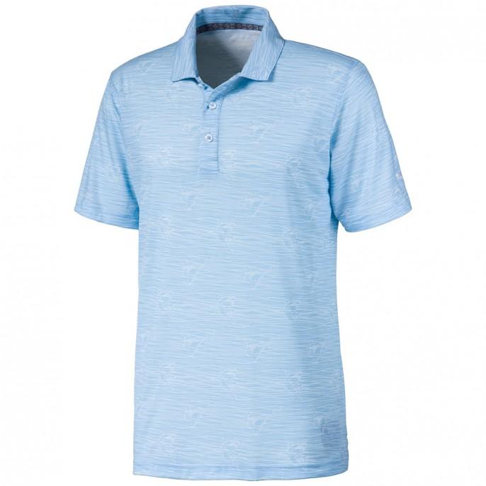 The shirt Bryson won't wear