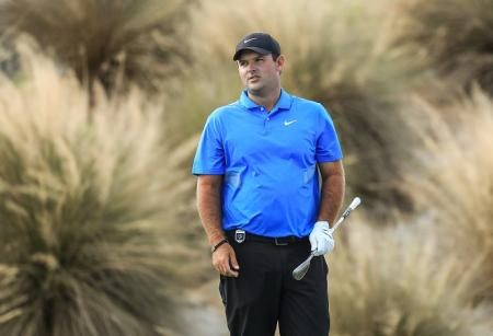 Patrick Reed Hero World Challenge 2019