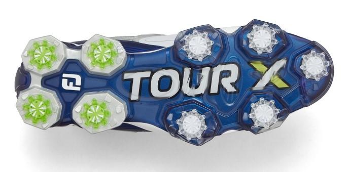 FootJoy Tour X