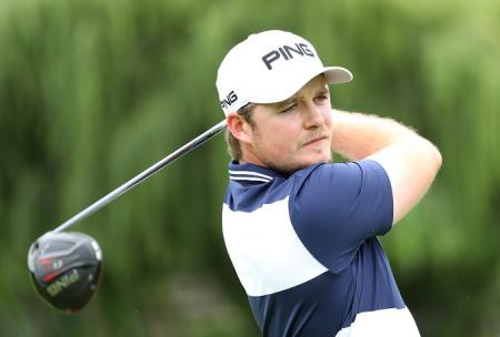 Pepperell's Masters chances take a dent