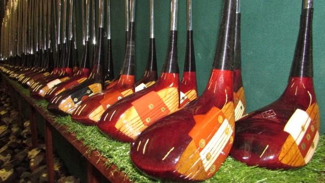 Fancy a Big chunk of Golf History?