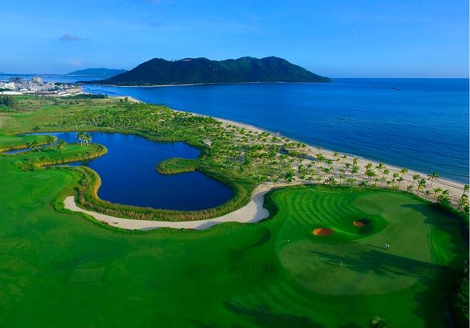 Coronavirus hitting the golf world