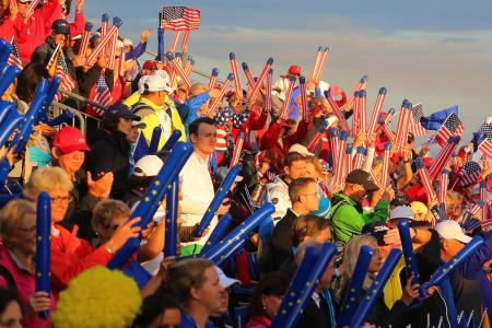 Solheim Cup Latest Evening Update