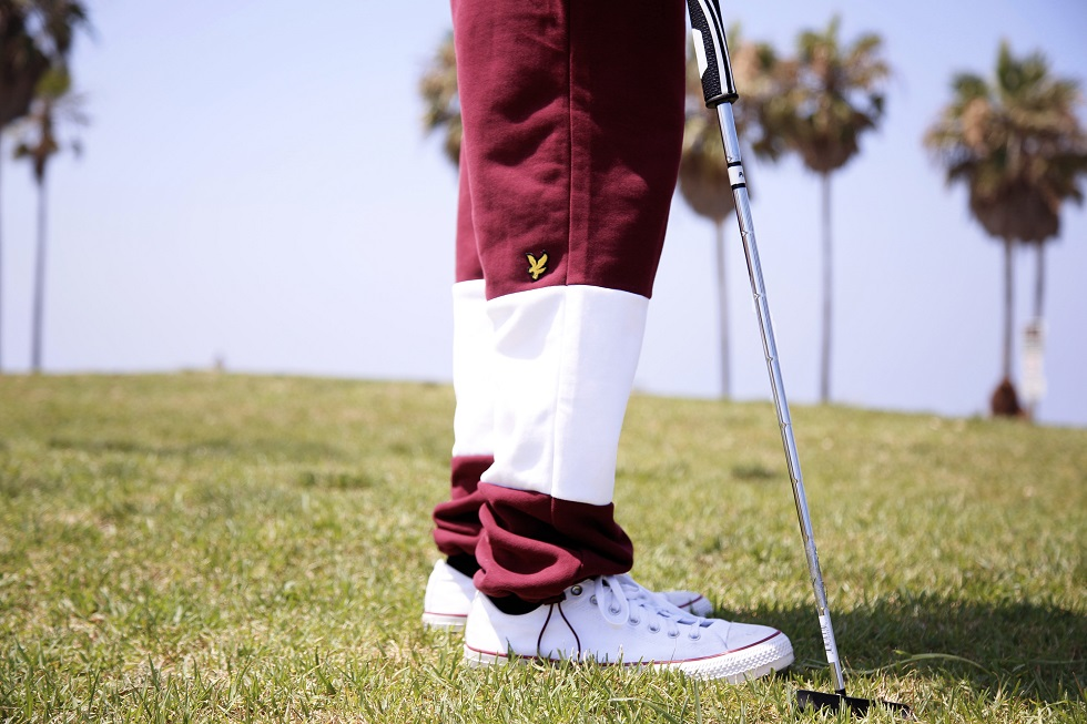 Golf has to change