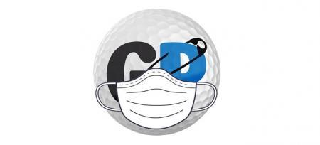 Golf Punk ball + mask