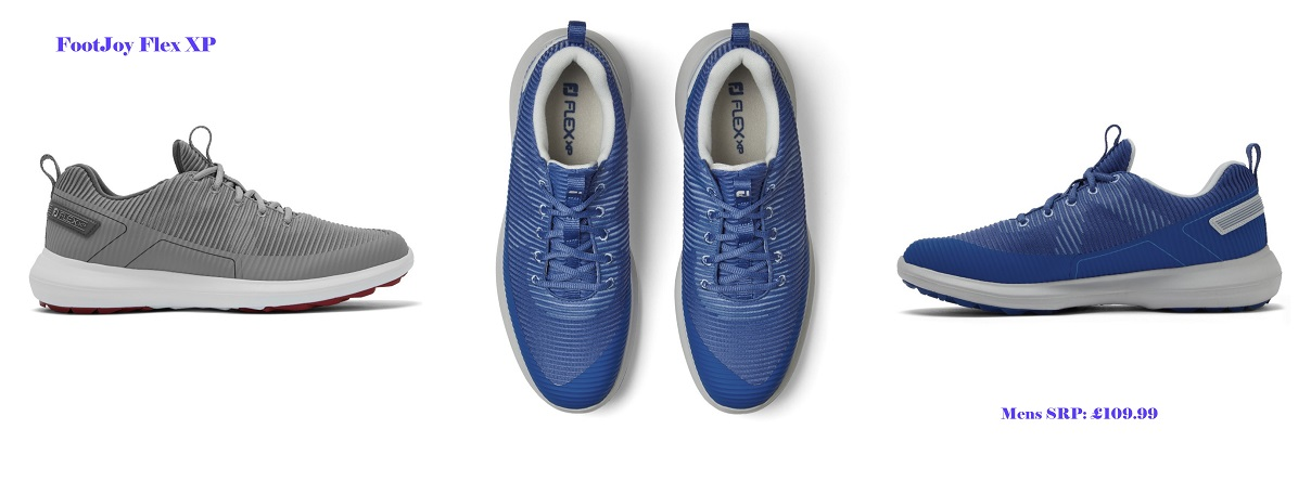 FOOTJOY LAUNCHES SPIKELESS COLLECTION