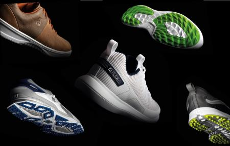 FootJoy Spikeless range