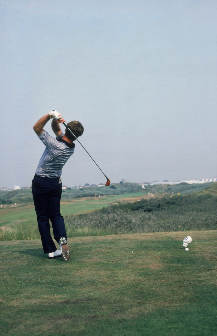 Golf's Top 20 Drivers Of All Time