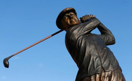 Ben Hogan Golf Files for bankruptcy