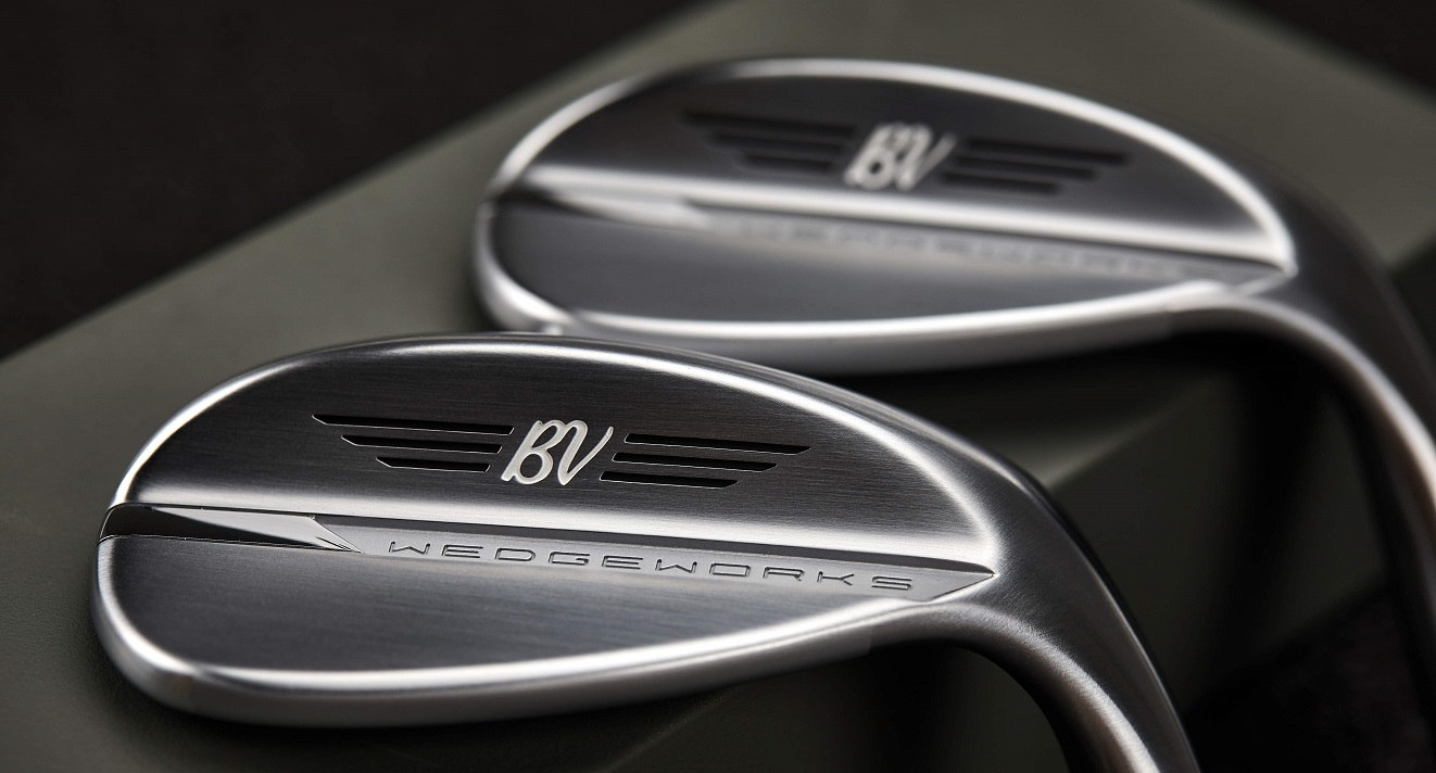 Vokey launches Low Bounce K Grind