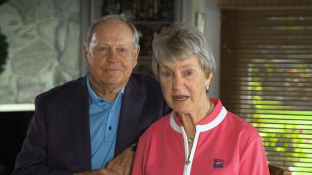 Jack and Barbara Nicklaus Women's Golf Day