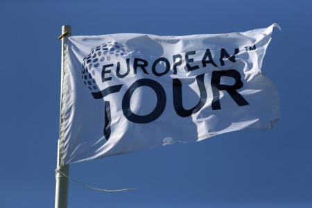 European Tour to resume