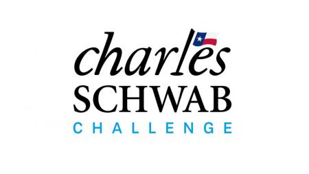 Golf is back at the Charles Schwab