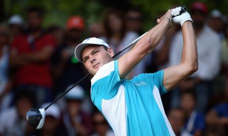 Martin Kaymer thinks the Olympics is like Oktoberfest